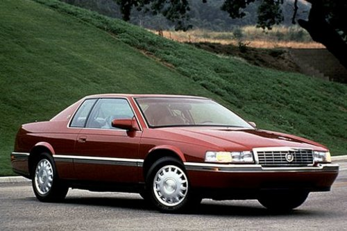 Product picture 1996 Cadillac Eldorado Owners Manual Instant Download !