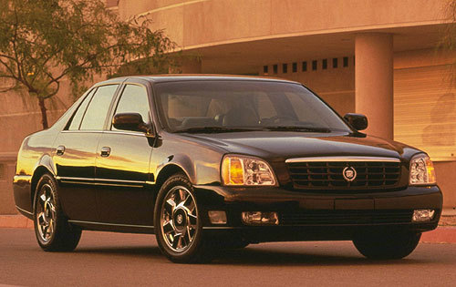 Product picture 2000 Cadillac Deville Owners Manual Instant Download !